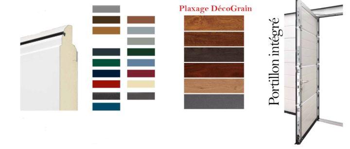 porte-de-garage-sectionnelle-coloris-plaxage-bois-portillon-integre-tendance-creative-ruffec-angouleme-chanrente-menuiserie